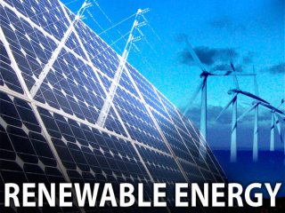 SA moves to establish 'Renewable Energy Fund'